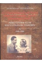A világszabadságot nem tudjuk elképzelni a magyar nemzet szabadsága nélkül. Püski Sándor élete hagyatékának tükrében II. 1945-1969