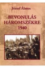 Bevonulás Háromszékre 1940