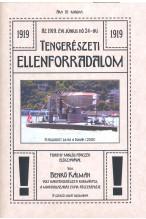 Benkő Kálmán: Az 1919. évi június 24-iki tengerészeti ellenforradalom