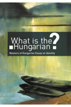 What is the Hungarian? Masters of Hungarian Essay on Identity