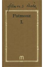 Hamvas Béla Patmosz I-II. Hamvas Béla művei 3-4