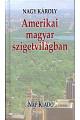 Amerikai magyar szigetvilágban