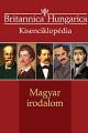 Magyar irodalom - Britannica Hungarica Kisenciklopédia