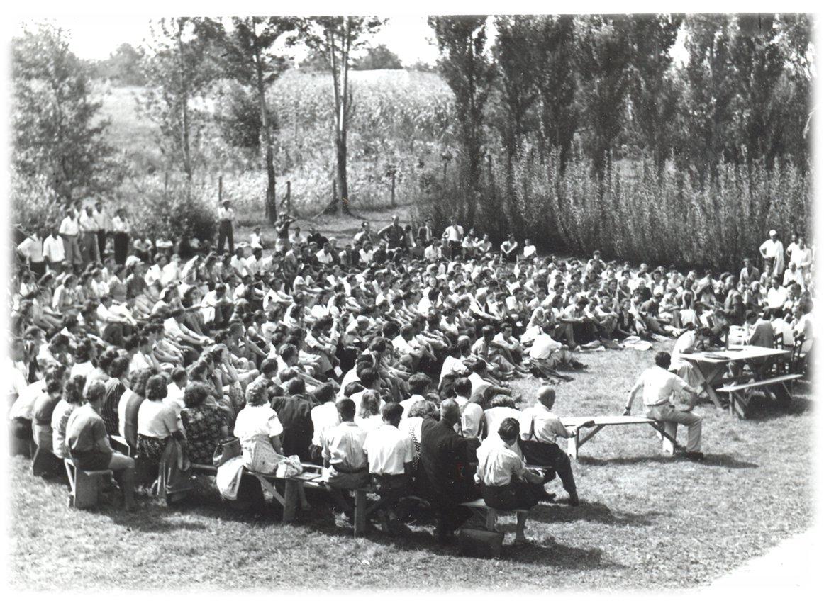 Püski Kiadó - 1943-as Szárszoi könferencia