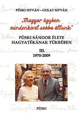 Magyar Ügyben Mindenkivel szóba állunk