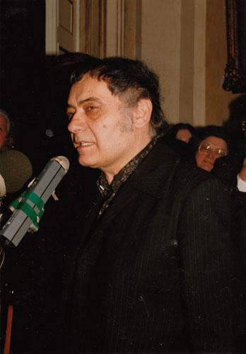2002. Szárszó konferencia Kongresszusi Központ Csoóri Sándor